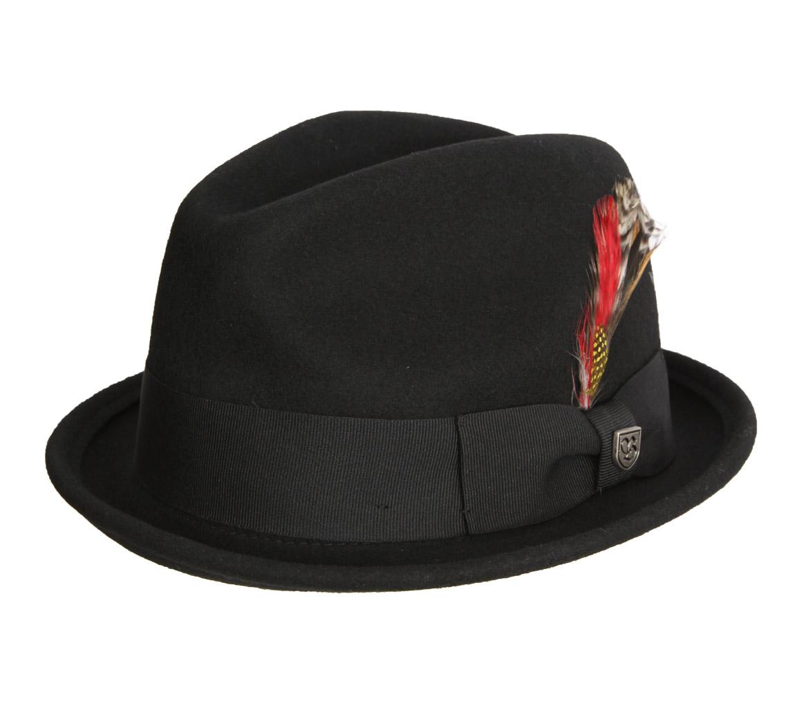 0cf6dc3ac5b0c Chapeau Femme Gain - Sombrero Brixton