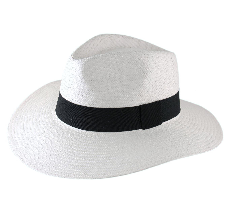 Sombrero panam/á Panama Cubano Classic Italy