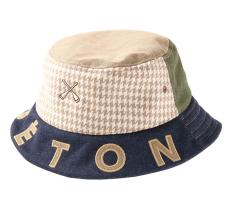Béton ciré Bucket Hat Winter