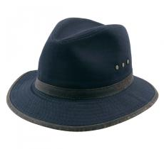 Stetson Traveller Cotton