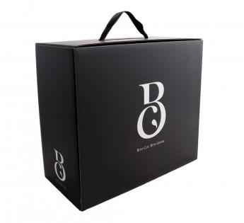 Caja De Sombrero Bcbg B Collection